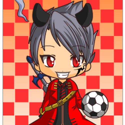 Chanon BeNz's avatar