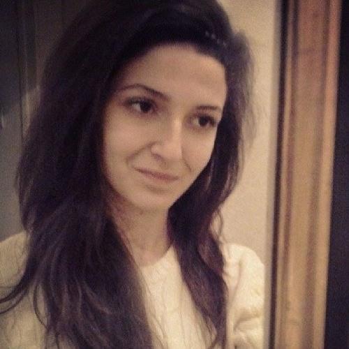 Margarita Raycheva's avatar