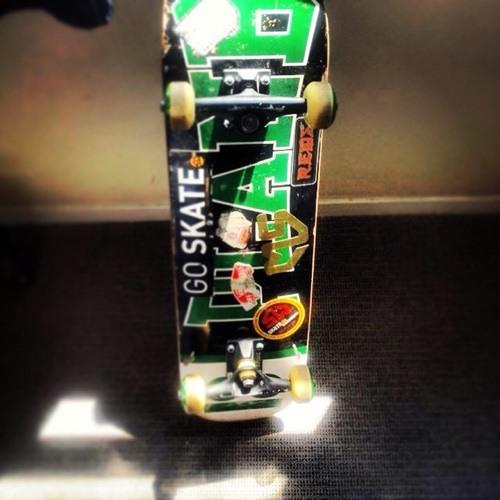 Mr.Skeboarder's avatar