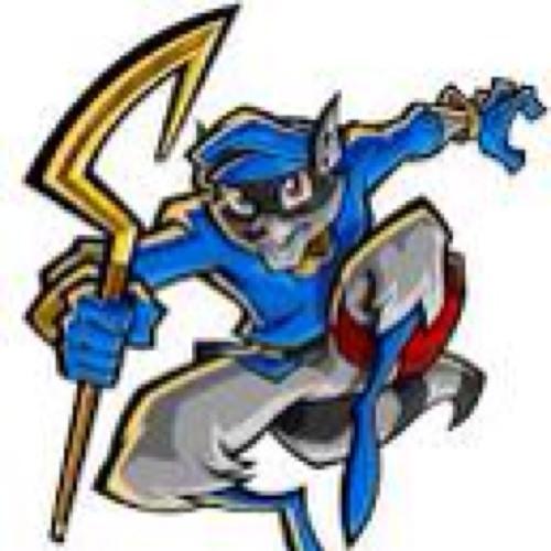 Mr. Co0per's avatar