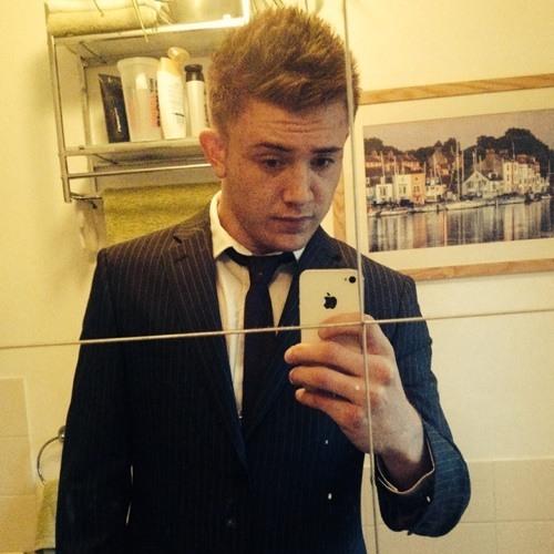 Tyler Godsland's avatar