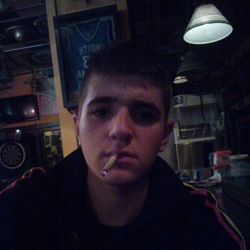 Javato Jones's avatar