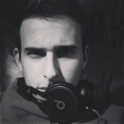 Gonzalo Beato Dj's avatar