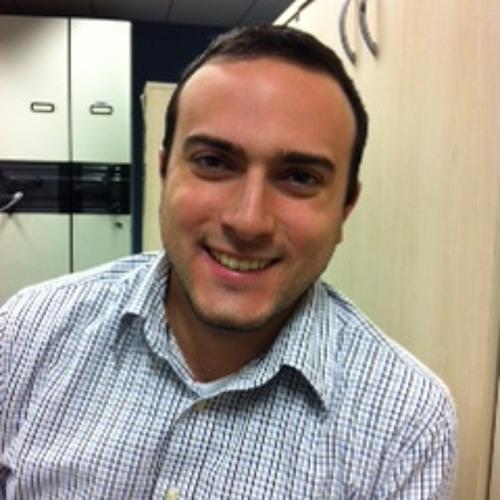 Murilo Pinheiro 2's avatar