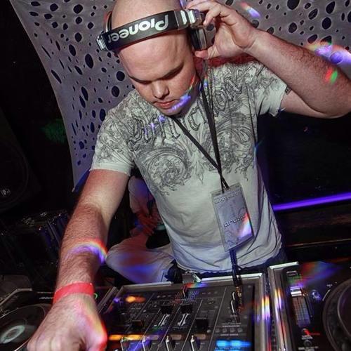 DJ Sydkick's avatar