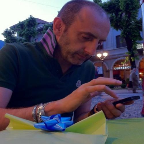 Stefano Tete Torri's avatar