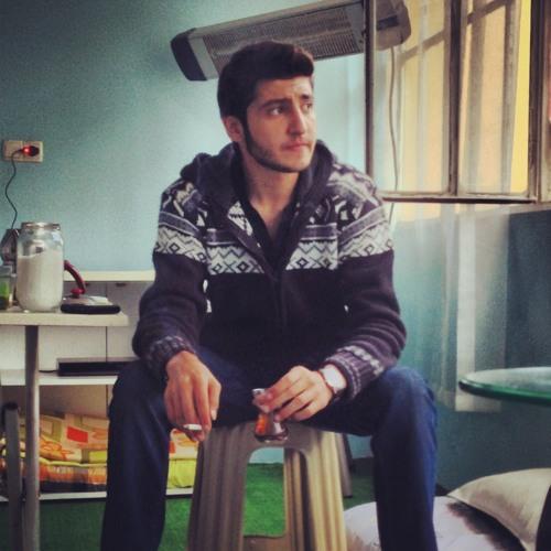 Batuhan Yetgin's avatar