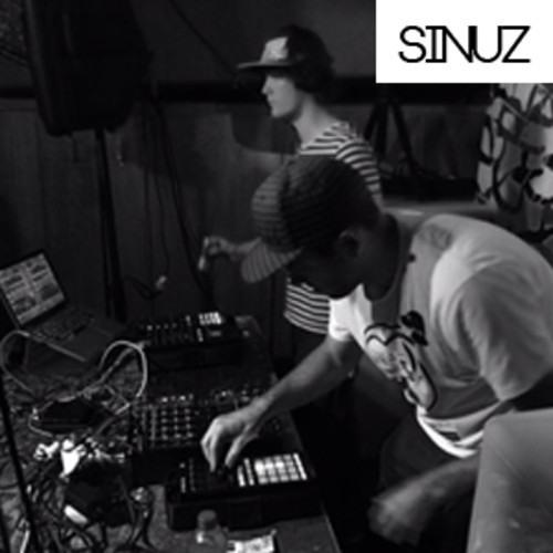 Sinuz (Dagrust)'s avatar