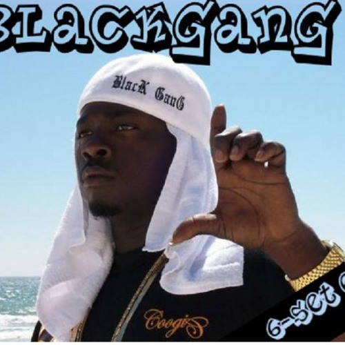 #BlackGangMusik's avatar
