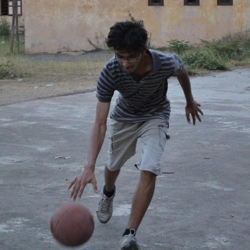 Kulin Sitwala's avatar