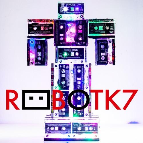ROBOTK7's avatar