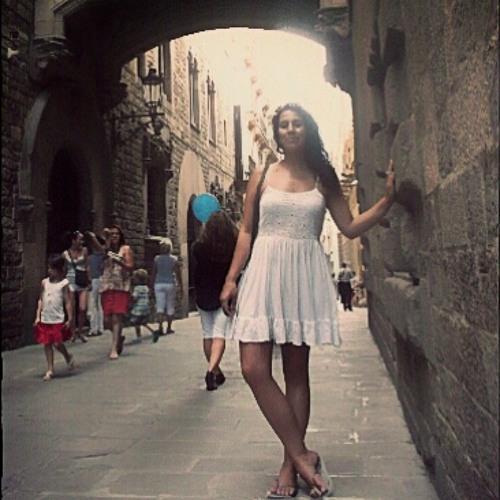 Bárbara Rodriguesss's avatar