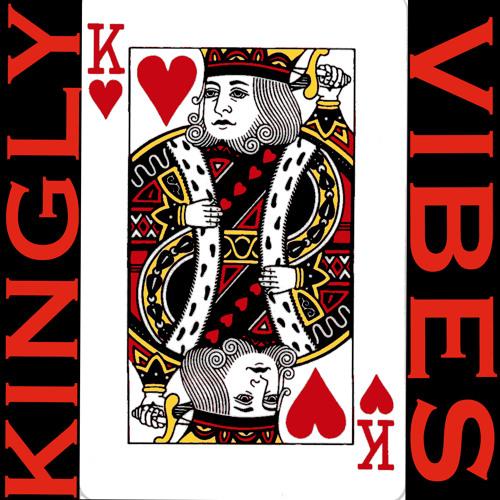 Kingly Vibes's avatar