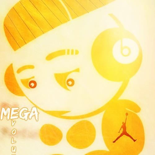 megaEVOLUTION's avatar
