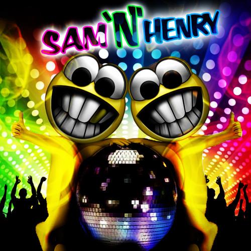 Sam 'N' Henry's avatar