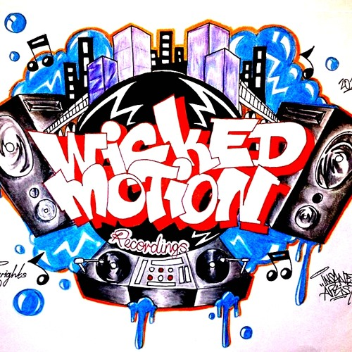 WICKED MOTION RECORDINGS's avatar