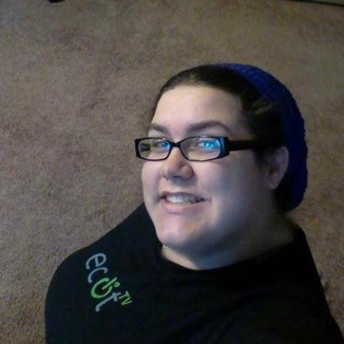 Alicia Beyer 19851995's avatar