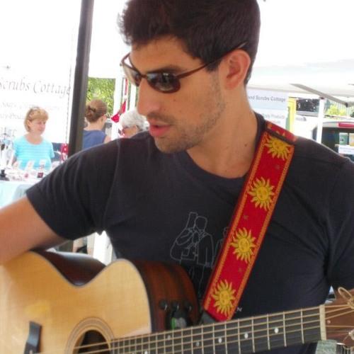 Ariel Jacobson's avatar