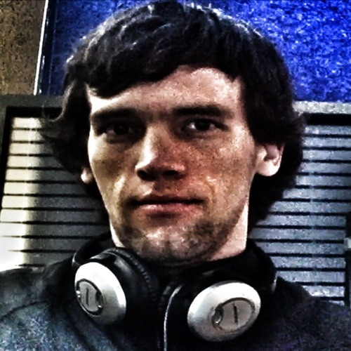 Oscar Luebbert's avatar