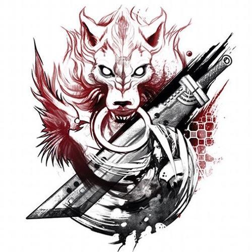 Jordi LeBlanc's avatar