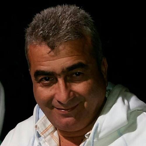 Tarek Abouzahrah's avatar