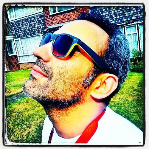 Farid Soroushzadeh's avatar