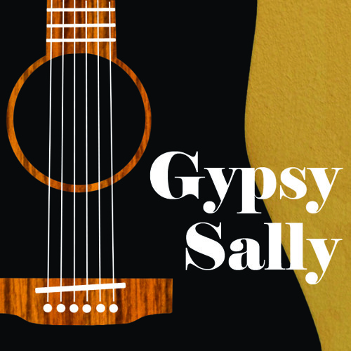 Gypsy Sally's avatar