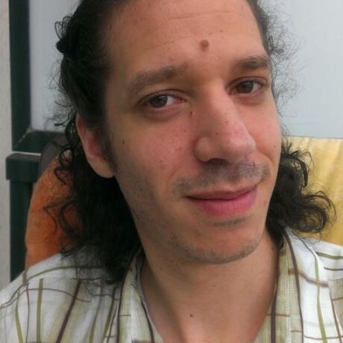 Ante Rahm's avatar