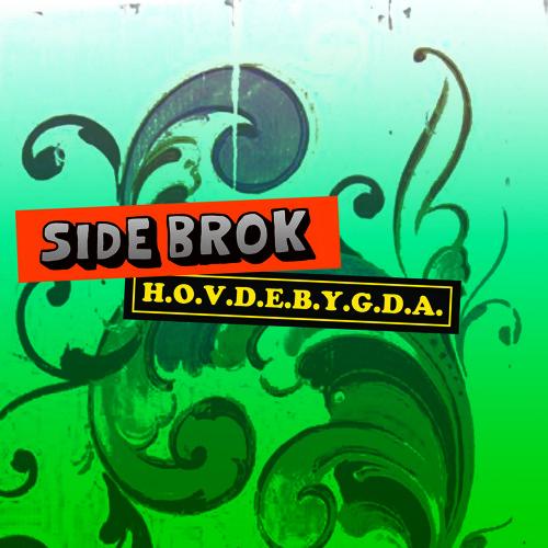 Side Brok's avatar