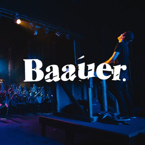 Baauer - Sneaky