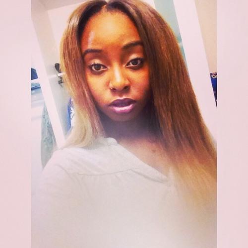 Oroma Amesi's avatar