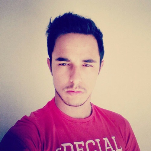 Guilherme Ayres's avatar