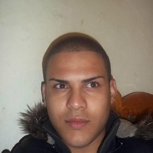 Alexandre Odé Talagiler's avatar