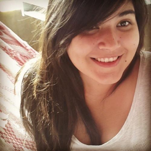Pâmela Barreiros's avatar