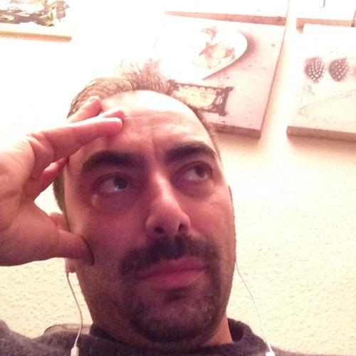 Reza Mir 2's avatar