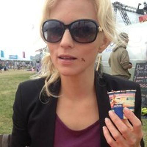 Gabriela Budilova's avatar