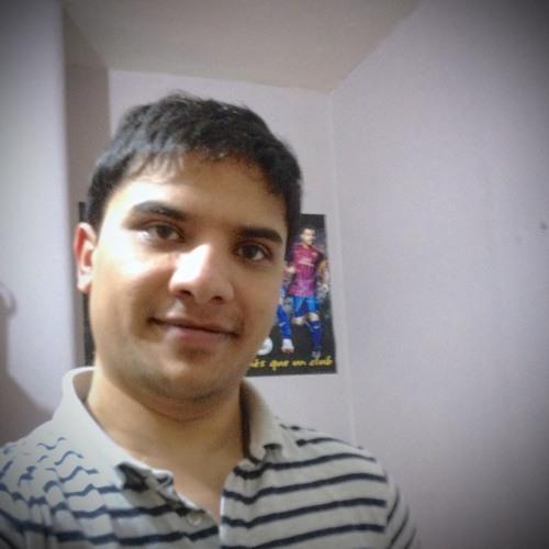 Thimira Dissanayake's avatar