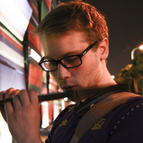 Martin Laksberg's avatar