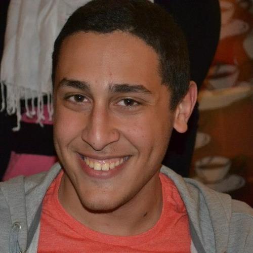 Omar Rakha's avatar