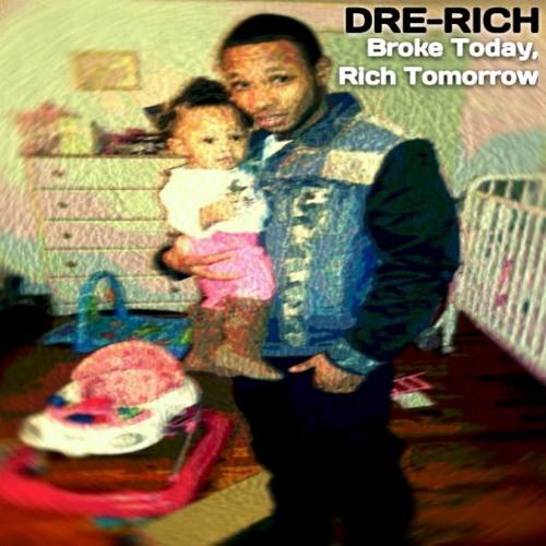 Dre-Rich's avatar