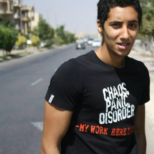 Noaman Alaa's avatar