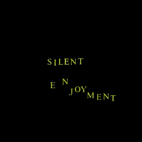 silent enjoyment's avatar