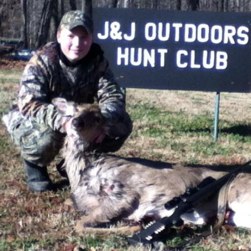 deerhunter280's avatar