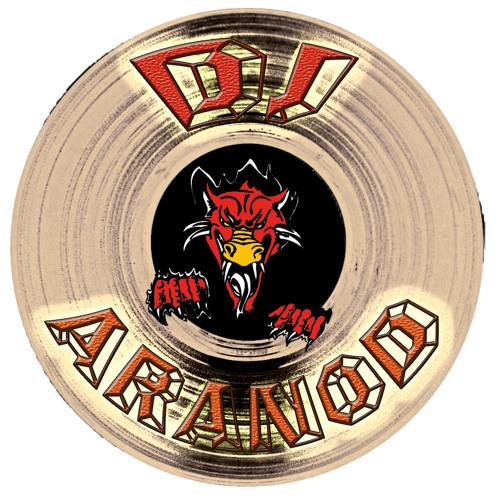 DJ Aranod's avatar