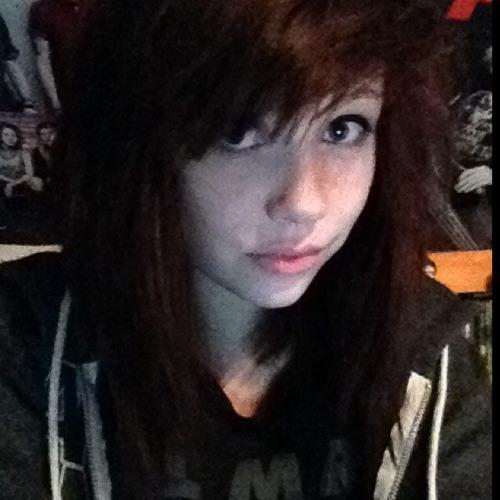 Georgia Gibson's avatar
