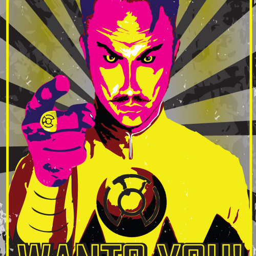 SinestroCorps's avatar