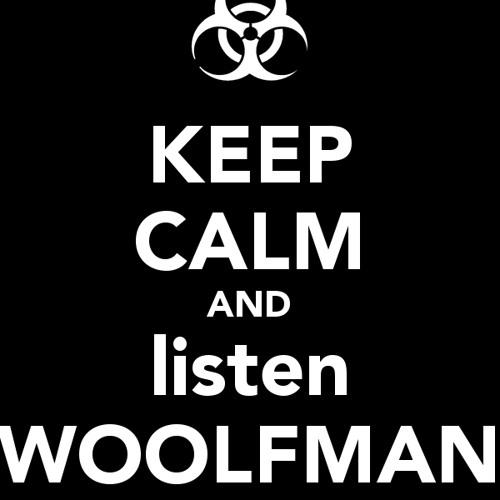 DJ WOOLFMAN's avatar