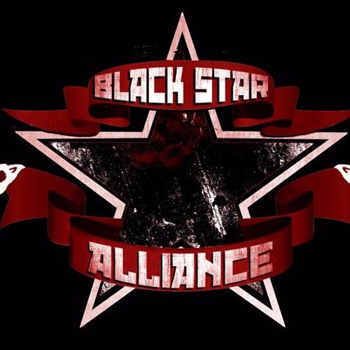 Black Star Alliance's avatar