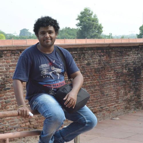 Roshan Chengappa's avatar