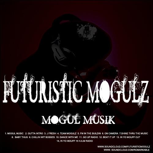 Futuristic Mogulz's avatar